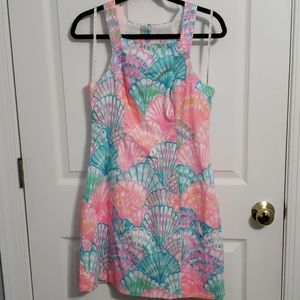 NWT Simone Shift Lilly pulitzer size 6